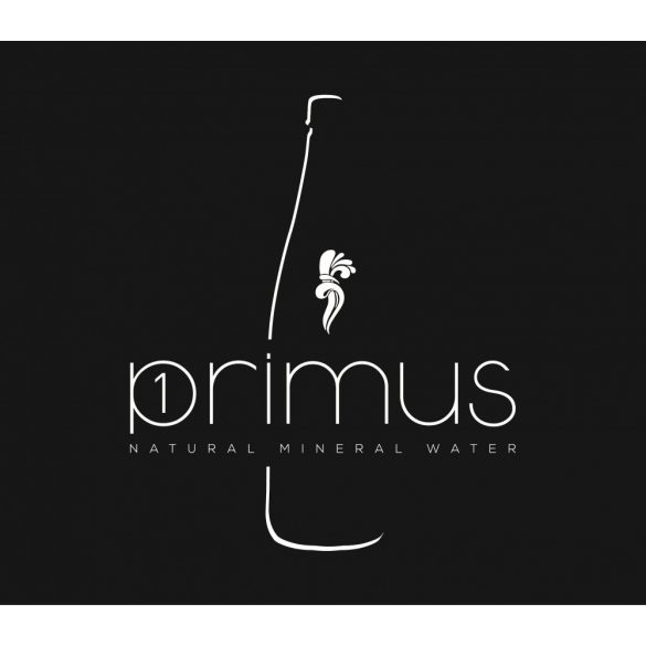 Primus pH7,53 natural mineral water 1,5l still