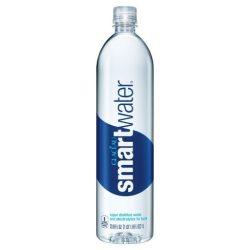 Smartwater 0,6l mentes