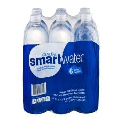 Smartwater 1l mentes 6 db
