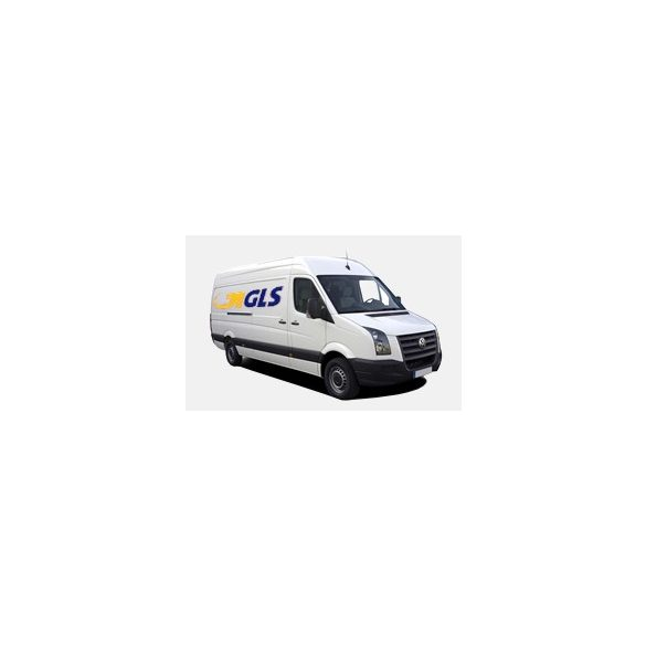 Delivery by GLS up to 30 kg/box