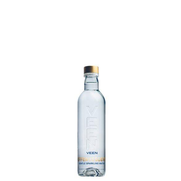 Veen forrásvíz 0,33l szénsavas üveg palackban