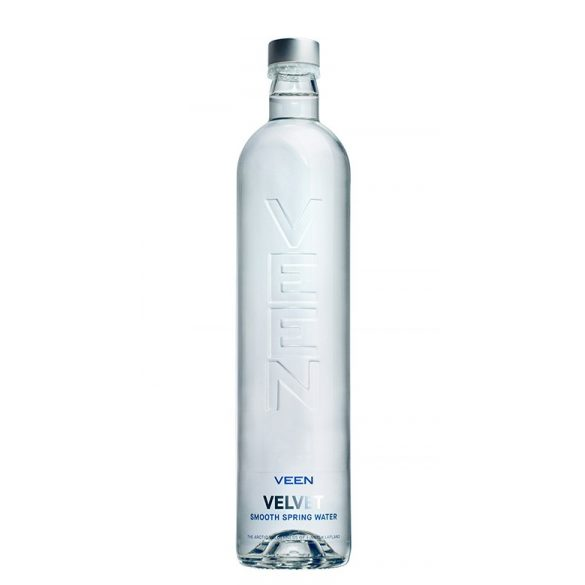 Fromin Glacial Water 1l still in PET bottle