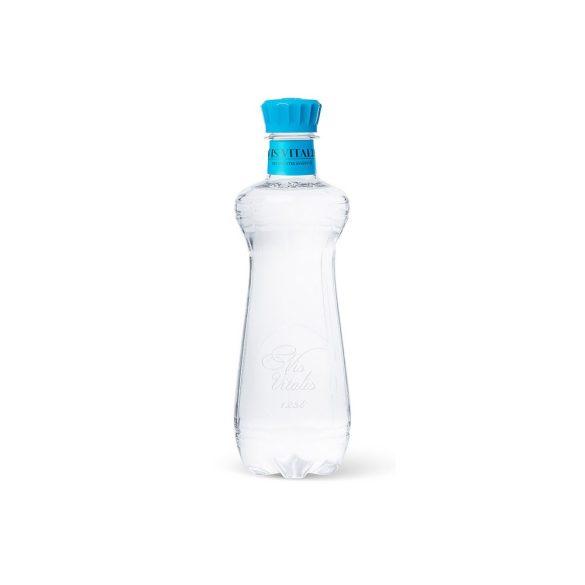 Vis Vitalis szénsavas ásványvíz 0,4l PET palackban