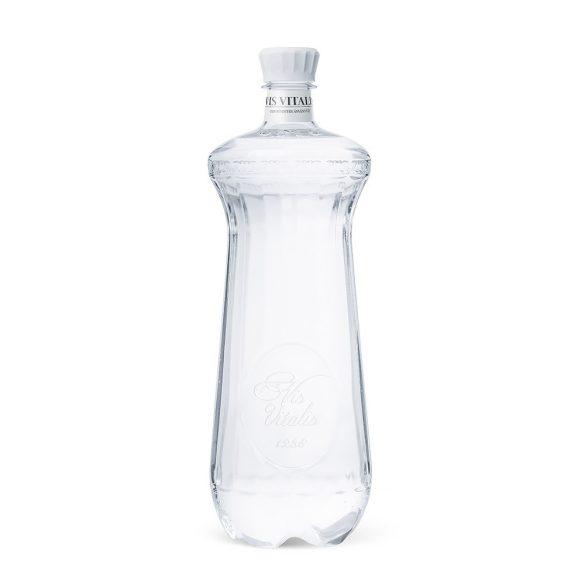 Vis Vitalis mentes ásványvíz 1,2l PET palackban