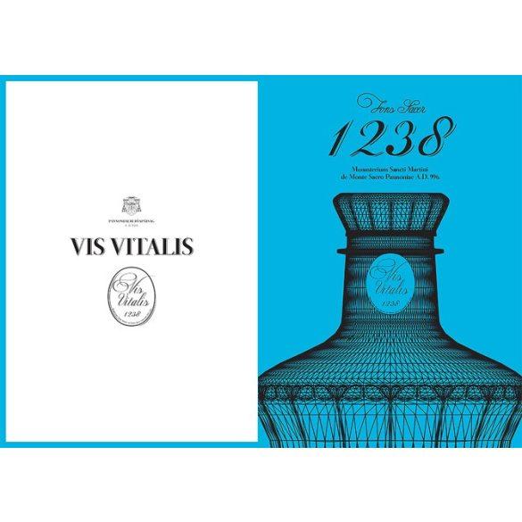Vis Vitalis mineral water 1,2l still in PET bottle