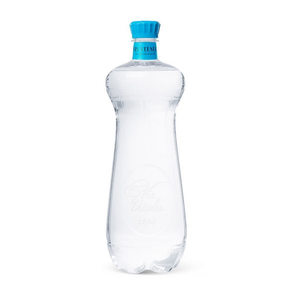 Vis Vitalis mineral water 1,2l sparkling in PET bottle