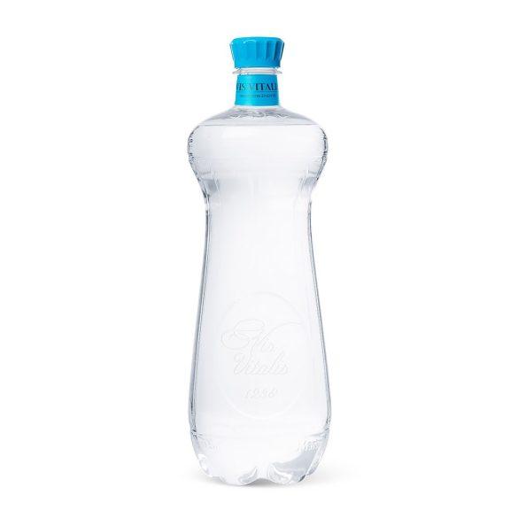 Vis Vitalis szénsavas ásványvíz 1,2l PET palackban