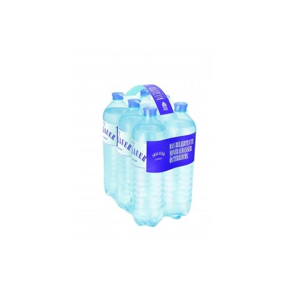Vöslauer mineral water 1,5l sparkling
