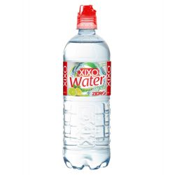 Xixo Zero water 0,5l sportkupakos mentes citrom-lime ízben
