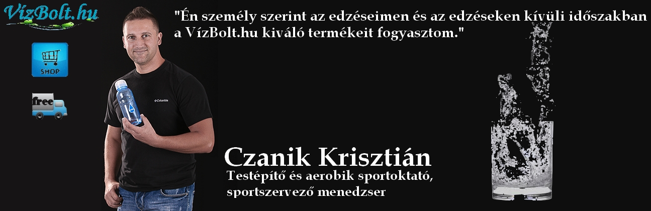Czanik Krisztián